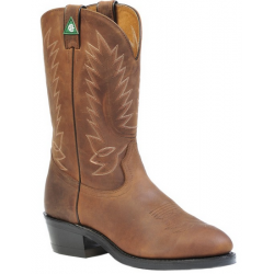 BOULET's Steel toe boot 1372
