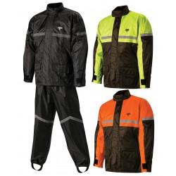 SR-6000 Stormrider Motorcycle Rain Suit