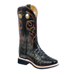 boulet western boot 5505