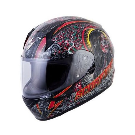 Scorpion EXO-R410 Helmet - Departed