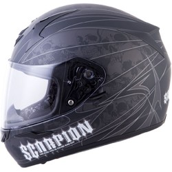 Scorpion EXO-R410 Underworld Helmet