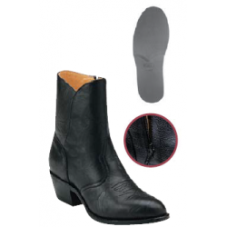 Boulet Medium cowboy toe boot 2220
