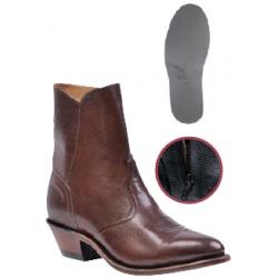 Boulet Medium cowboy toe boot 2230