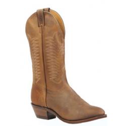 Boulet Medium cowboy toe boot 4227
