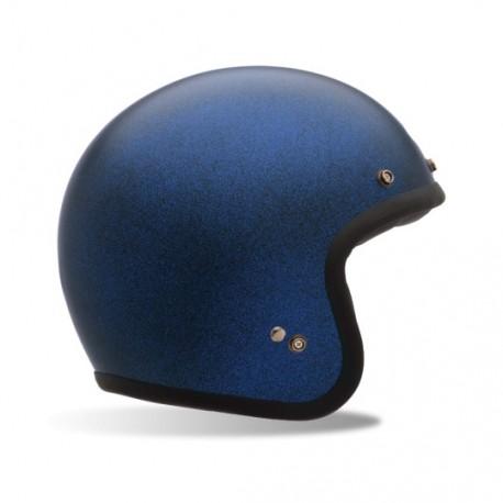 BELL- CUSTOM 500 blue flake