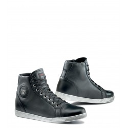 TCX'S X-Street waterproof black Leather