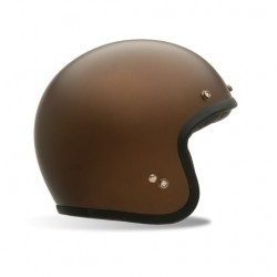 BELL- CUSTOM 500 matte metallic brown