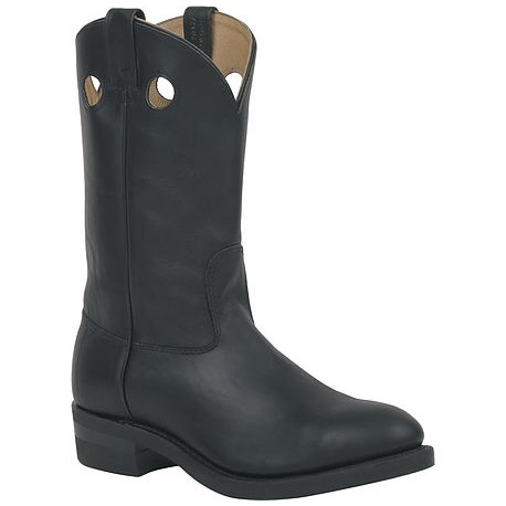 Canada West 5061 Plain-Toe Work Western Boots