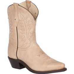 "Natural America 6"" 3071 Ladies Canada West Westerns"
