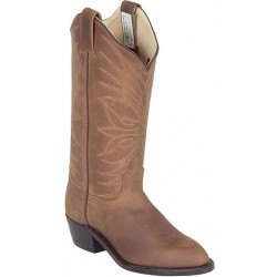 "Crazy Horse 13"" 3002 Ladies Canada West Westerns"