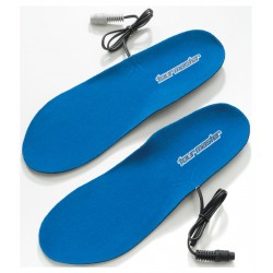 TM SYNERGY HEATED INSOLE 10 PR
