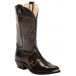 """Men's 13"""" Lado Cafetto Brush Off 5548 Canada West Westerns"""