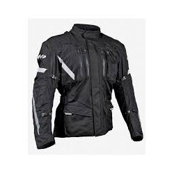 Joe Rocket's- Ballistic 12.0 textile jacket Black