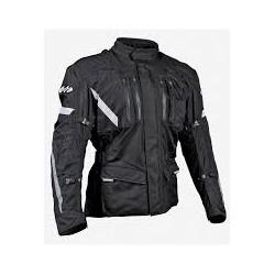Joe Rocket's- Ballistic 12.0 textile jacket Black