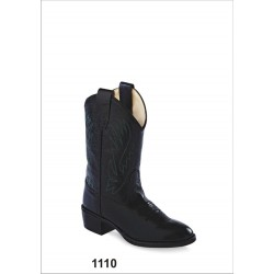 Youth's Old West Western Boot CCY1110G