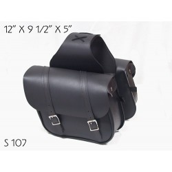Saddle Bag s107