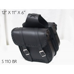 Saddle Bag s110BR
