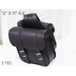 Saddle Bag s110