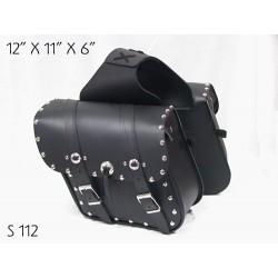 Saddle Bag s112