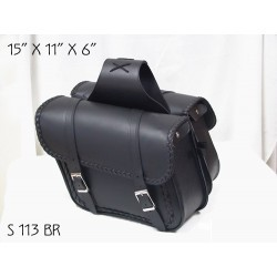 Saddle Bag s113BR