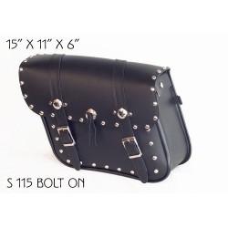 Saddle Bag s115bolton
