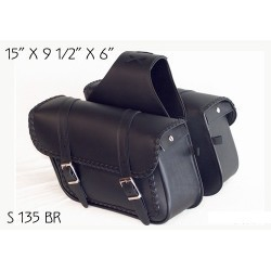 Saddle Bag s135br