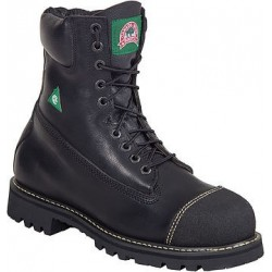 Canada West 34368 Steel-Toe Lace Work Boots CSA Grade 1