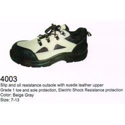 Taurus Safety Shoe (4003)