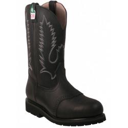 Boulet Steel Toe Boot 6309