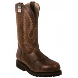 Boulet Steel Toe Boot 6311