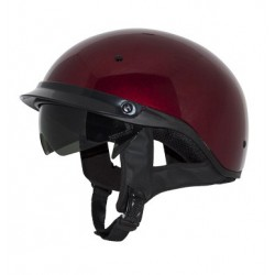 Roadster DDV Solid Glossy Candy Red