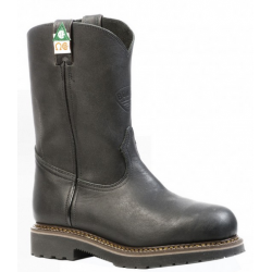 Boulet Steel toe boot 4384