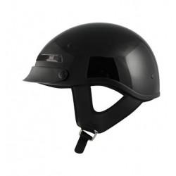 Alto Custom Solid Glossy Black