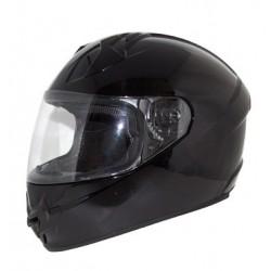 Kanaga Pump SVS Solid Glossy Black