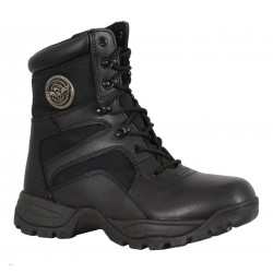 Milwaukee MBM9105 Men's Leather Lace to Toe Tactical Boot