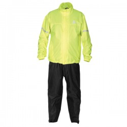 FS AQUATOUR 2PC RAINSUIT HV SM