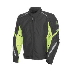 Fieldsheer Men's MUSTANG Textile Jacket