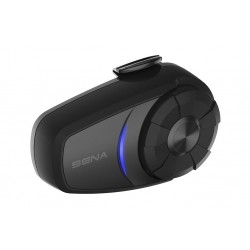 SENA 10S Motorcycle Bluetooth® Communication System Single
