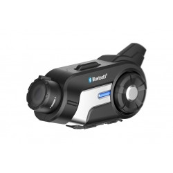 SENA 10C MOTORCYCLE BLUETOOTH® CAMERA AND COMMUNICATION SYSTEM