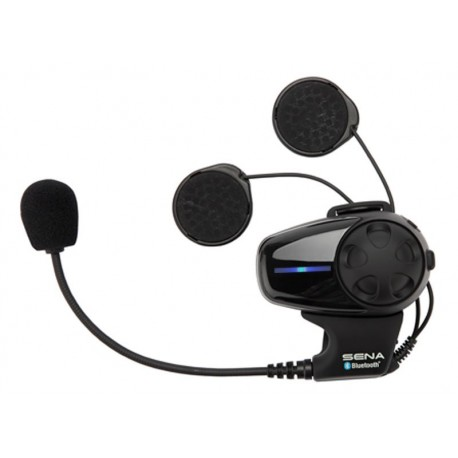 7a7c1c04947 SENA SMH10 Motorcycle Bluetooth® Headset & Intercom