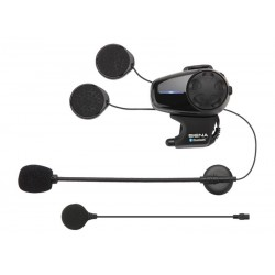 SENA SMH10-11 DUAL PAK Motorcycle Bluetooth® Headset & Intercom W UNIVERSAL MIC