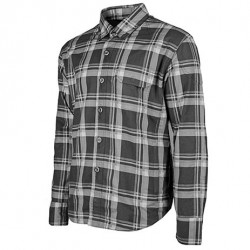 Joe Rocket MISSION ARMOURED MOTO SHIRT Black