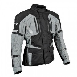 Joe Rocket BALLISTIC 12.0 Textile Jacket Grey