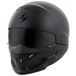 COVERT 3-in-1 Convertible Helmet By Scorpion