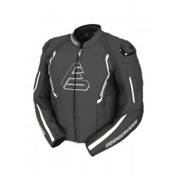 MONACO Premium Leather Jacket by: Fieldsheer