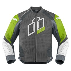 Men's HYPERSPORT PRIME Jacket by: ICON Motosports