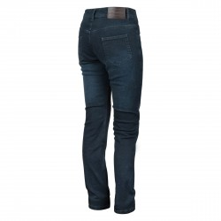 Joe Rocket AURORA DENIM PANT BLACK