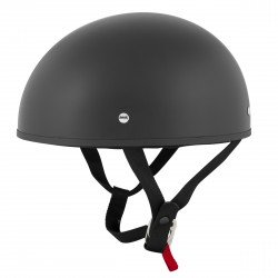 JOE ROCKET 2-Series - Solid Half-HELMET Matte