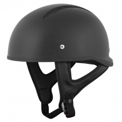 JOE ROCKET 3-Series - Solid Half-HELMET Matte