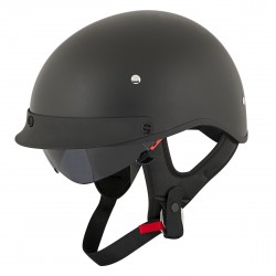 JOE ROCKET 4-Series - Solid Half-HELMET Matte